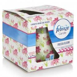 Febreze - Bougie Parfumée Flower Bloom sur Les Looloos