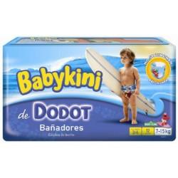 Dodot - Maillot de bain de 12 Couches de bains taille 44 sur Les Looloos