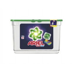 Ariel Liq Tabs 21 Excel Tabs Colour & Style (527,1 gr) sur Les Looloos